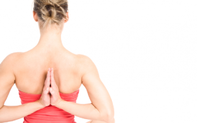 3 Keys to Spinal Health