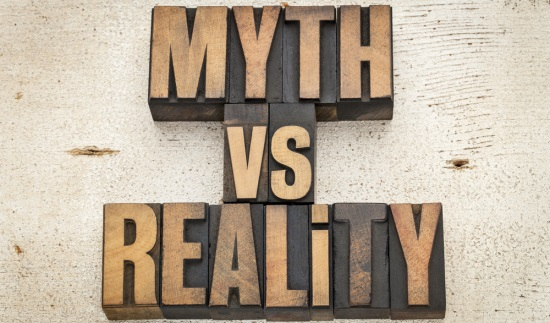 Wellness Lifestyle – Myths of Chiropractic
