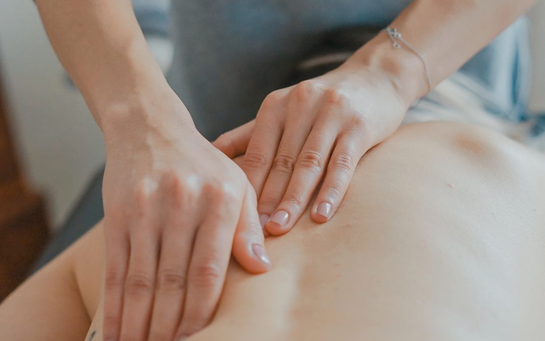 3 Reasons to Include Massage Therapy in Your Healthy Routine