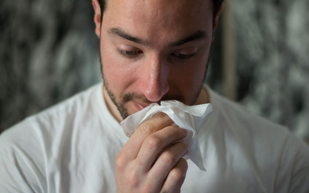 Got the flu? Here's how your chiropractor can help.